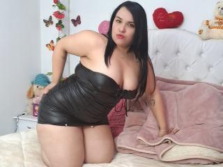 Webcam model VivianaThomson from XLoveCam