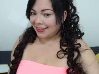 Webcam model anahysexy from XLoveCam