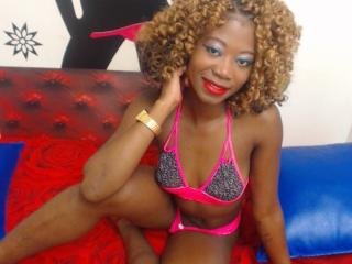 blacksexyX webcam