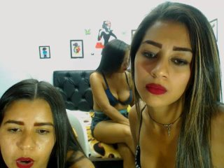 threesweetsexyx webcam