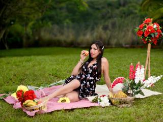 Webcam model AnyJhonsHentai from XLoveCam