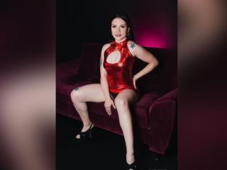 Webcam model AmandaPemberton from XLoveCam