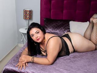 Webcam model NatashaSanders from XLoveCam