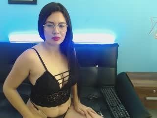 AshleyKendal at XLoveCam