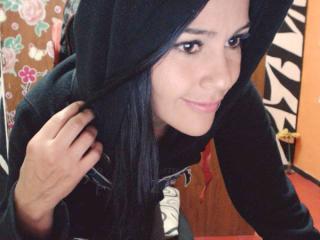 Webcam model Abigail69 from XLoveCam