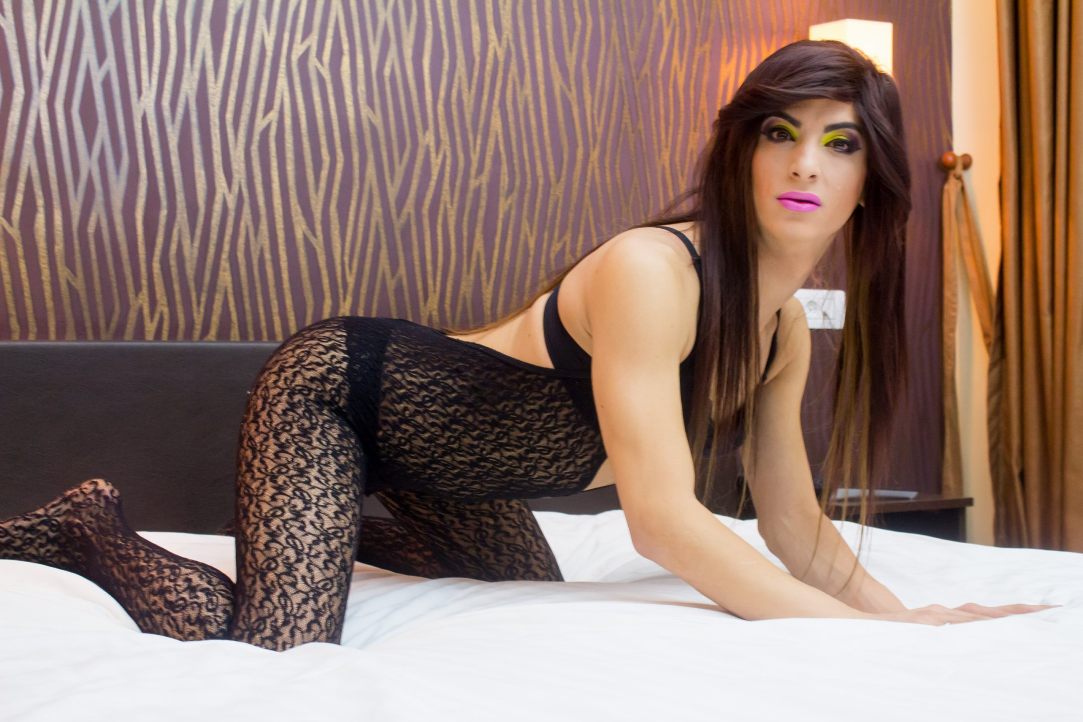 Transsexual model sites