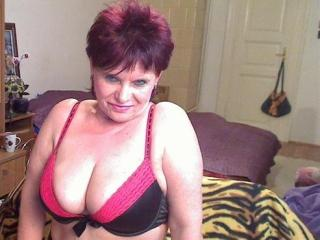 ScarletMature at XLoveCam
