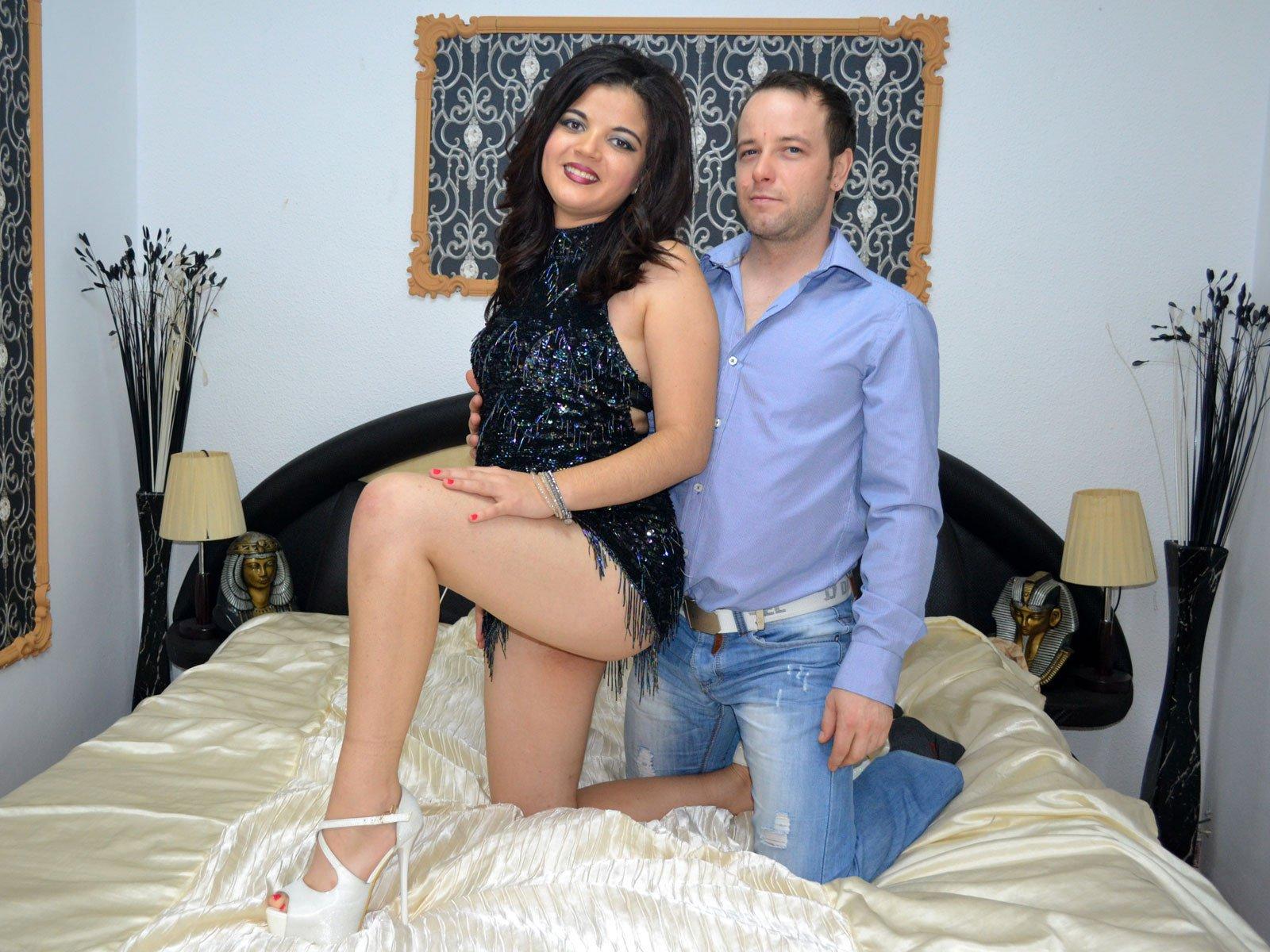 Hot pov amateur couple amazing live sex on webcam