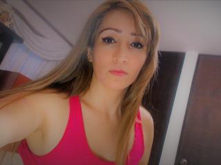 Webcam model SexyAngieForU from XLoveCam