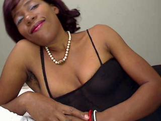 HotLillie at XLoveCam