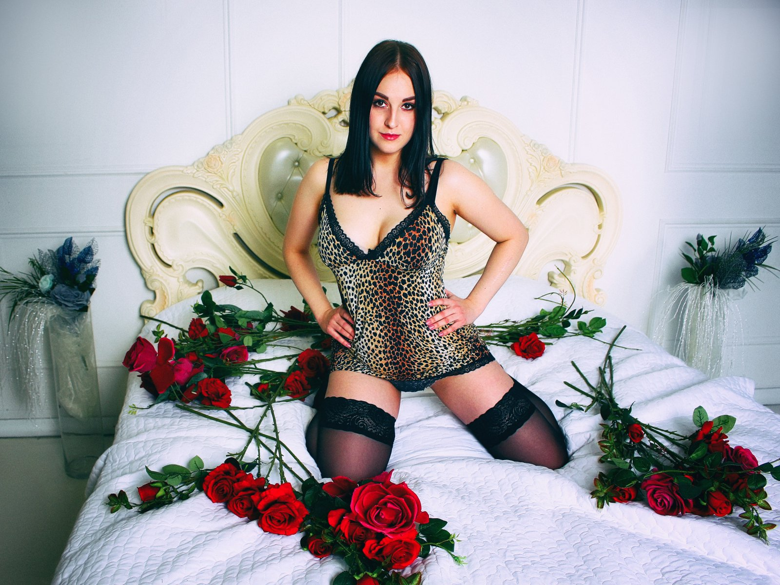 Queen cute sex live webcam
