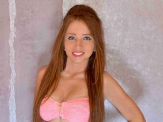 Webcam model Rebeekagreen from XLoveCam