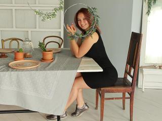Webcam model IsabellaBunt from XLoveCam