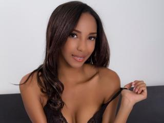 Webcam model ShairaHottest69 from XLoveCam