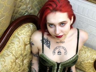 Webcam model AmaliaDiva from XLoveCam