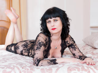 EvelinaX - Webcam hard with this White Sexy mother