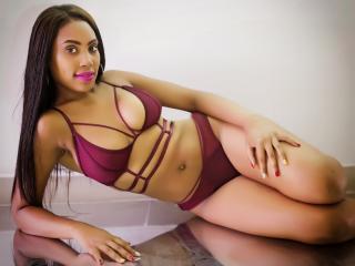 Webcam model MeganLynne from XLoveCam