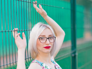 Webcam model Kseniya from XLoveCam