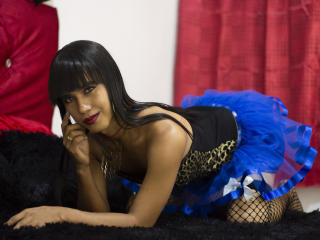 CristalSweets at XLoveCam