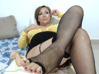 CatalinaXHotty at XLoveCam