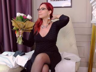 Webcam model DirttyMature from XLoveCam