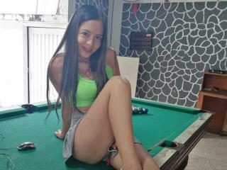 Webcam model GabriellaFox from XLoveCam