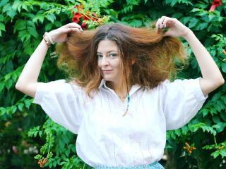 Webcam model HelenVolga from XLoveCam