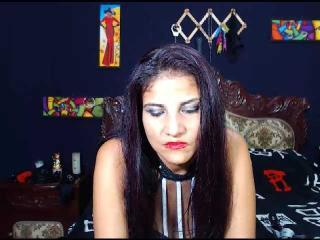 Webcam model DollFetishSex from XLoveCam