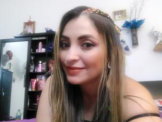 Webcam model PreciosanDilan from XLoveCam
