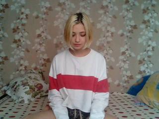 Webcam model JudithOh from XLoveCam