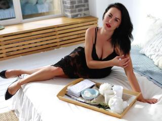 Webcam model HannaWatson from XLoveCam