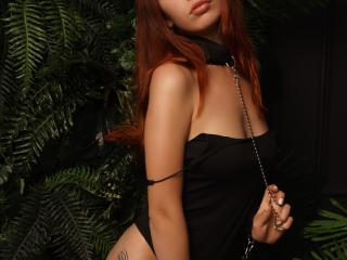 Webcam model AngelinaSea from XLoveCam