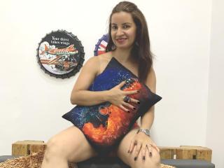 AliceMillerX at XLoveCam
