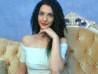 Webcam model Laryse from XLoveCam