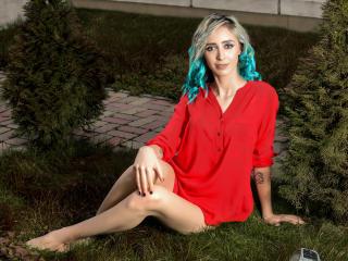 Webcam model AvrilQuin from XLoveCam