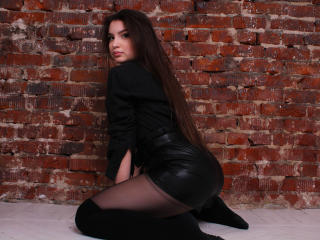 Webcam model AmandaCarres from XLoveCam