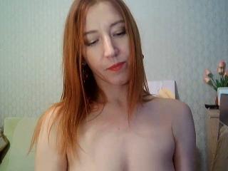 Webcam model LoraLime from XLoveCam