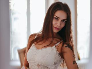 Webcam model AlexiaNor from XLoveCam