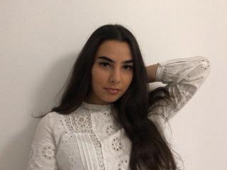 Webcam model JasmineLoveX from XLoveCam