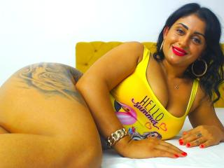 Webcam model MonikHotLove from XLoveCam