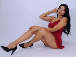 Webcam model AbbyHanes from XLoveCam