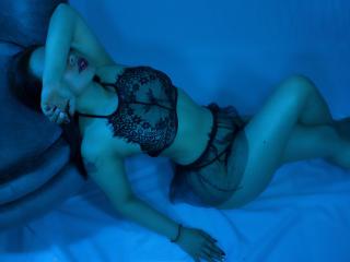Webcam model IvannaBemberg from XLoveCam