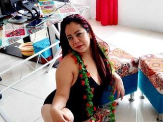 Webcam model KyraHot69 from XLoveCam
