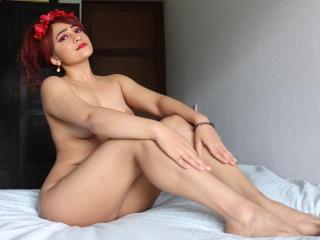 Webcam model Nadeshda from XLoveCam
