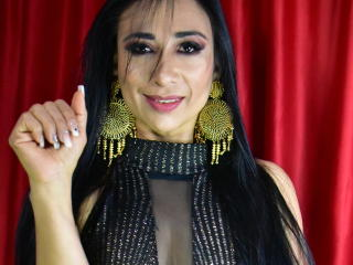 Karimelee at XLoveCam
