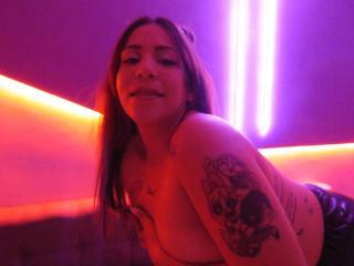 PaigeDavies at XLoveCam