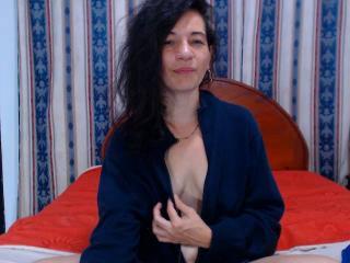 Webcam model DonnaPoilue from XLoveCam