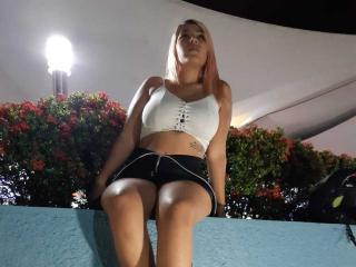 Webcam model ScarletFoxy from XLoveCam