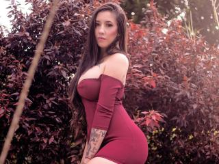 Webcam model TattooedKatherin from XLoveCam