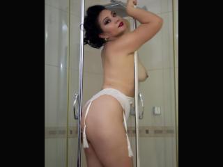 Webcam model AlisGourmande from XLoveCam